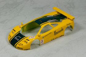 McLaren F1 GTR Nurburgring Harrods