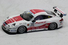 Porsche 997 S. Bleekemolen