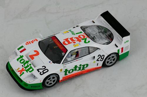 Ferrari F40 ToTip
