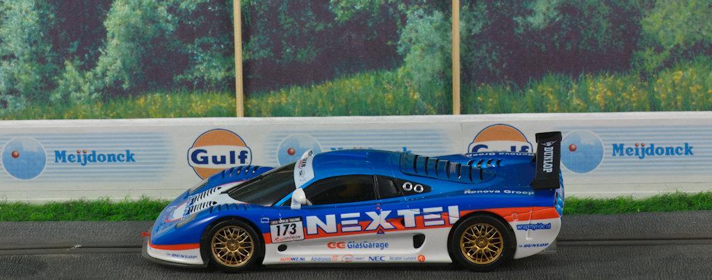 Ninco Mosler MT900R Nextel