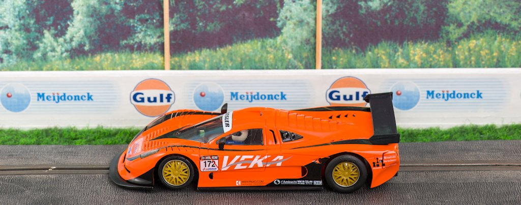 Mosler MT900R EVO4 Dutch Supercar Challenge 2010