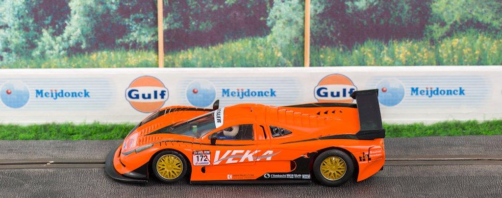 Mosler MT900R EVO4 Dutch Supercar Challenge 2010