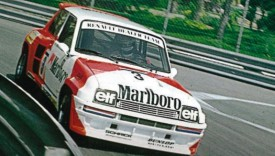 "Renault 5 Copa Turbo ""Dealer Team"""
