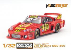 Porsche 935J 24h Daytona 1980