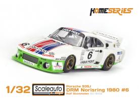 Porsche 935J DRM Norisring 1980