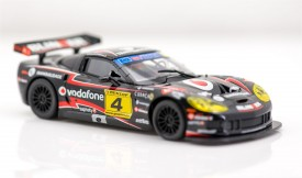 Chevrolet Corvette C6R GT Open
