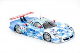 Nissan R390 GT1 #31 Le Mans 1998