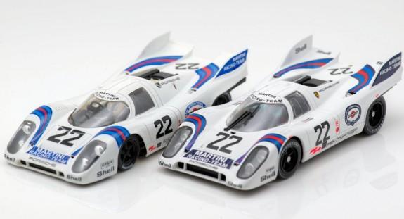 Porsche 917K 24h LeMans