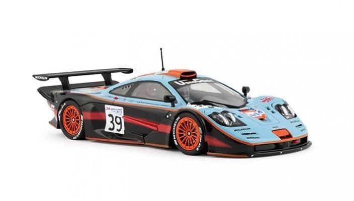 McLaren F1 GTR #39 Le Mans 1997