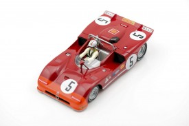 Alfa Romeo 33/3 1st Targa Florio 1971