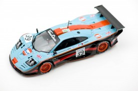 McLaren F1 GTR #39 24h Le Mans 1997