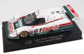 Jaguar XJR12 - 1st Daytona 1990