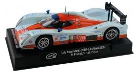 Lola Aston Martin DBR1-2 n.009 - Le Mans 2009