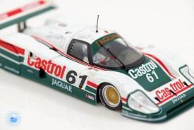 Jaguar XJR-12 1st 24h Daytona 1990