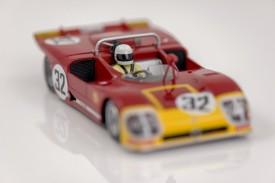 Alfa Romeo 33/3 12h Sebring 1971