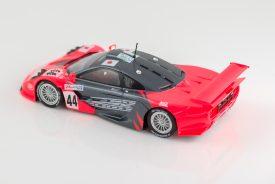 McLaren F1 GTR #44 - 24h Le Mans 1997