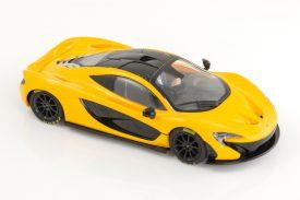 McLaren P1 Volcano Yellow