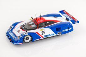 Nissan R89C nr25 - Le Mans 1989
