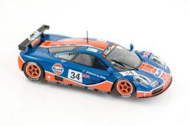 McLaren F1 GTR - Gulf Racing