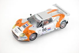 Spyker C8 Spyder GT2R 24h Le Mans 2006 nr.86