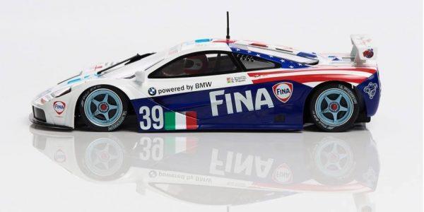 McLaren F1 GTR Fina