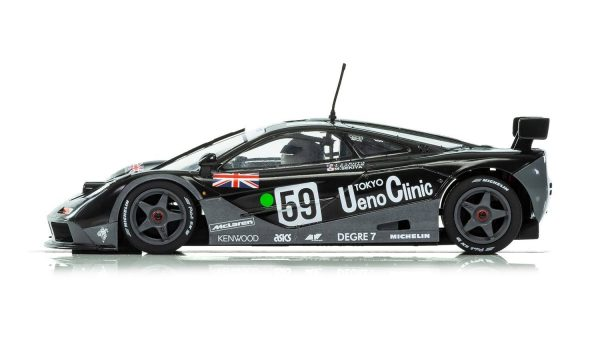 Legends McLaren F1 GTR - Le Mans 1995 - Limited Edition