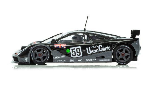 Legends McLaren F1 GTR - Le Mans 1995 - Limited Edition
