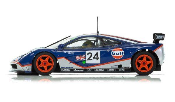 c3969 - McLaren F1 GTR - Gulf Edition - Le Mans 1995