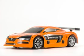 Ninco Renault RS01 Orange