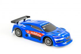Ninco Renault RS01 Blue