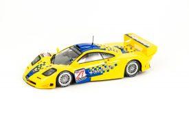 McLaren F1 GTR No.27 FIA GT Donington 1997