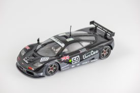 Legends McLaren F1 GTR 1995 Le Mans Winner