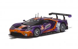 Scalextric Ford GT GTE Le Mans 2019