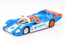 Porsche 956LH Meijdonck promotie auto