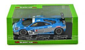 MR Slotcar McLaren F1 GTR No.50 Le Mans 1995