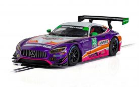 Mercedes AMG GT3 - Wynn's Racing - Club Special