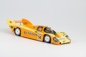 Porsche 956 KH - #14 Kyalami 1000 Km 1983